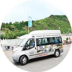 bus senioren topzorg voor gratis vervoer