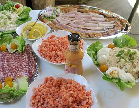 lunchtafel seniorensoos